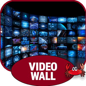 Silverfin Group Inc Video Wall