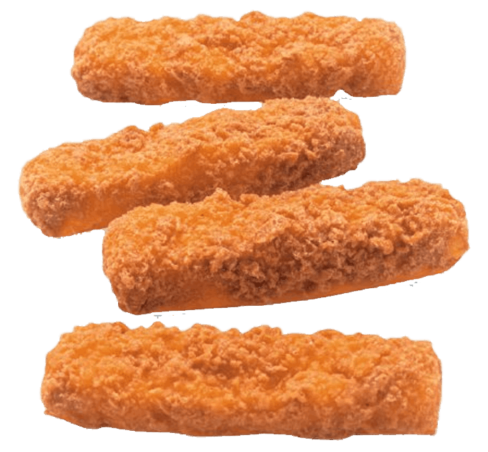 Frozen Fish Sticks